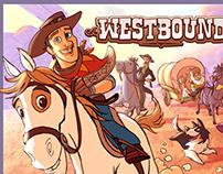 Conceptual development, Westbound (Kiwi Inc.)