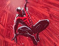 Marvel Fanarts