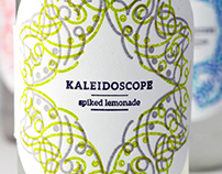 Kaleidoscope Malt Beverage