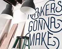 Makers Donuts | Knoxville, TN