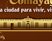 Comayagua Cover