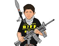 VICE on HBO: Killer Kids