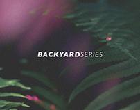 Backyard Series