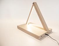 Lampe A