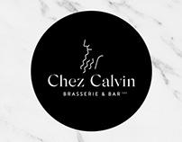 Chez Calvin