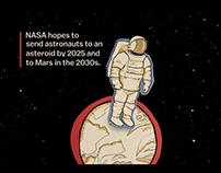 NASA is hiring astronauts. Do you qualify?