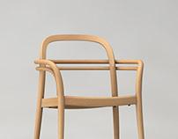 doppel chair