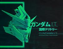 Gundamn I.T.