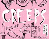 Creeps, Creeps, Creeps
