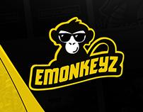 eMonkeyz - OddityArts