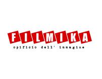 FILMIKA Logo Animation