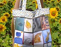 Mosaico branding