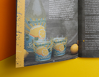 Cookbook - Limonade