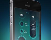 torb - TV guide app
