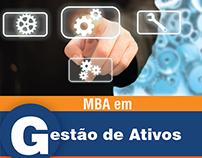 MBA Gestão de Ativos