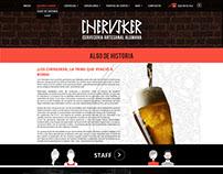 Cherusker Web Site