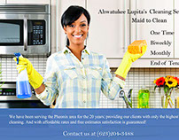 Ahwatukee Lupita's Cleaning Service