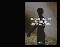 Tania Bruguera: Untitled (Havana, 2000)