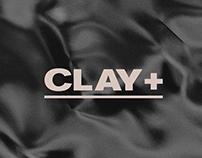 CLAY+