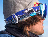 SMITH Bobby Brown Pro Model Goggle