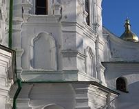 Киево-Печерская Лавра и Спаса на Берестове