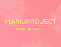 Mariuproject Makeup Artist