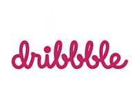 Dribbble Dot Animation