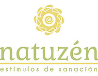 Natuzén: Estímulos de sanación