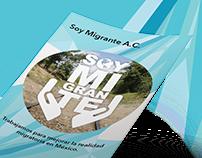 """Promocional: """"Soy Migrante"""""""