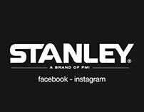 Stanley - Social Media
