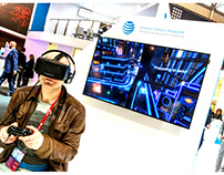 GSMA_Innovation city 2016