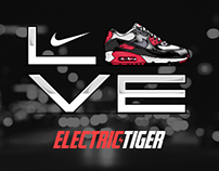 NIKE: Love Your AirMAX