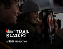 Burn® Trailblazers