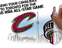 2016 Cavs All Star Voting Video