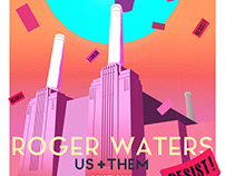 ROGER WATERS POSTER 1