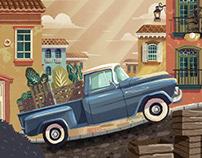 Chevrolet Pickup Trucks - 100 years