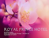 The Royal Prince Hotel