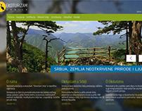 Eko turizam Srbija