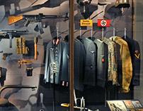 Dark tourism? in the Royal Danish Arsenal Museum