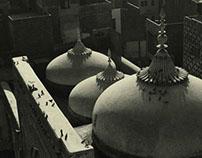 Masjid Wazeer Khan