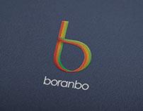 Boranbo Logo Design