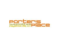 Porter's Place Logo
