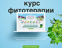 Quiz game Course of phytotherapy