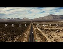 GHildemar Drone Reel 2016