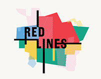 RED | LINES : MICA First Year Juried Show 2019