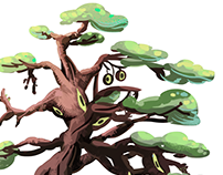 Eyetree Animation