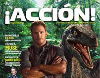 ¡Acción! Magazine