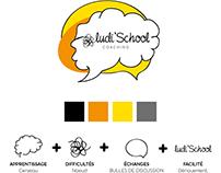LOGO - Ludi'school