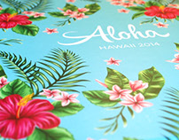 Freelance - Hawaii Photo Book