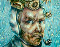 Still Life - van Gogh